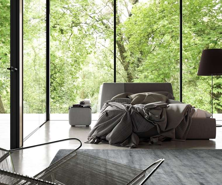 atarctiva minimalista ideas exteriores