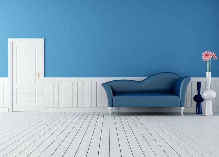 bonito diseño color paredes