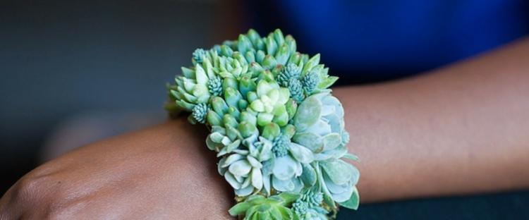 brazalete precioso diseño joyas