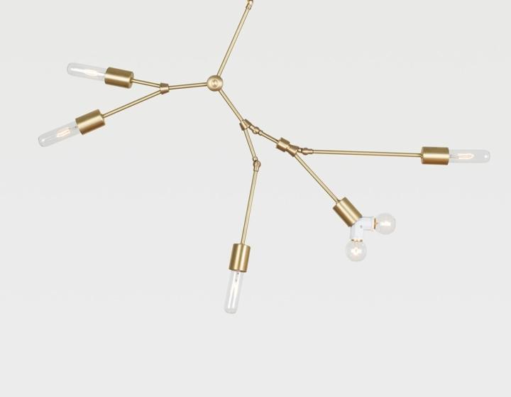 candelabros lamparas especiales contextos conceptos frecuencias
