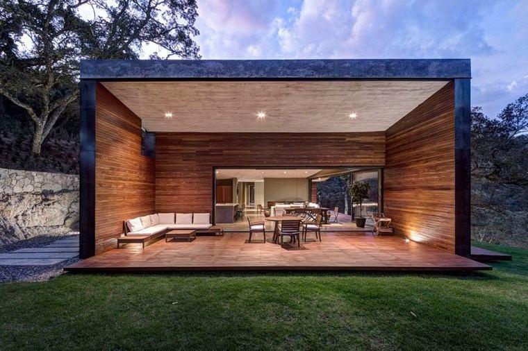 casas encanto espacio abierto original ideas