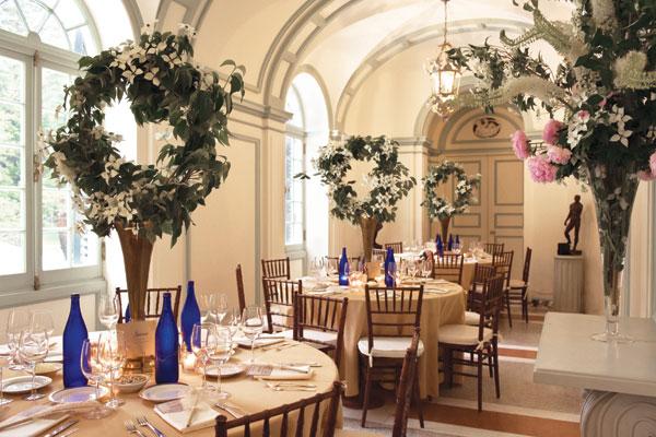 centros de mesa para bodas forma unica ideas