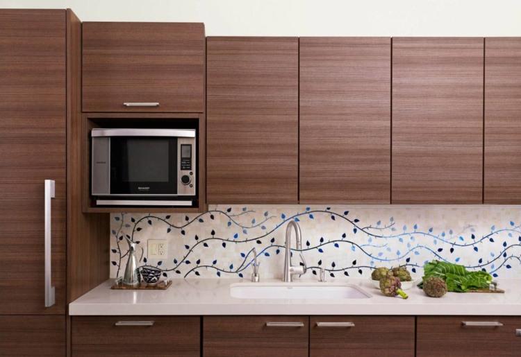 cocinas evitar cuerdas plantas sentidos madera
