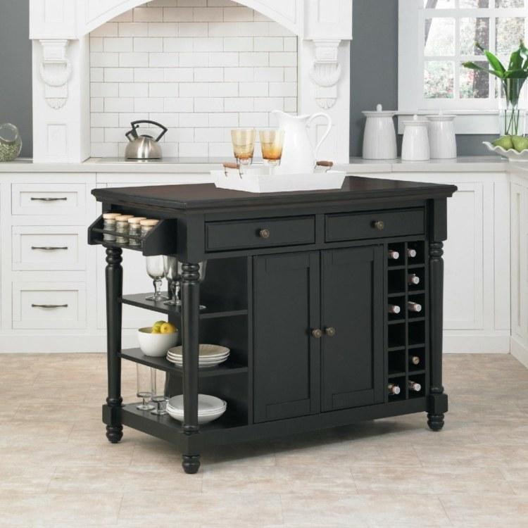 cocinas evitar muebles estados oscuro