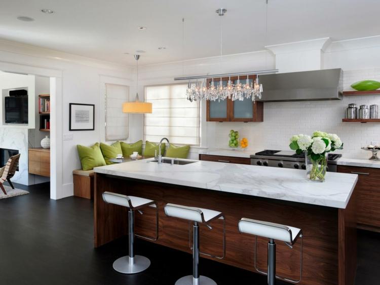cocinas evitar sillas regulables cojines