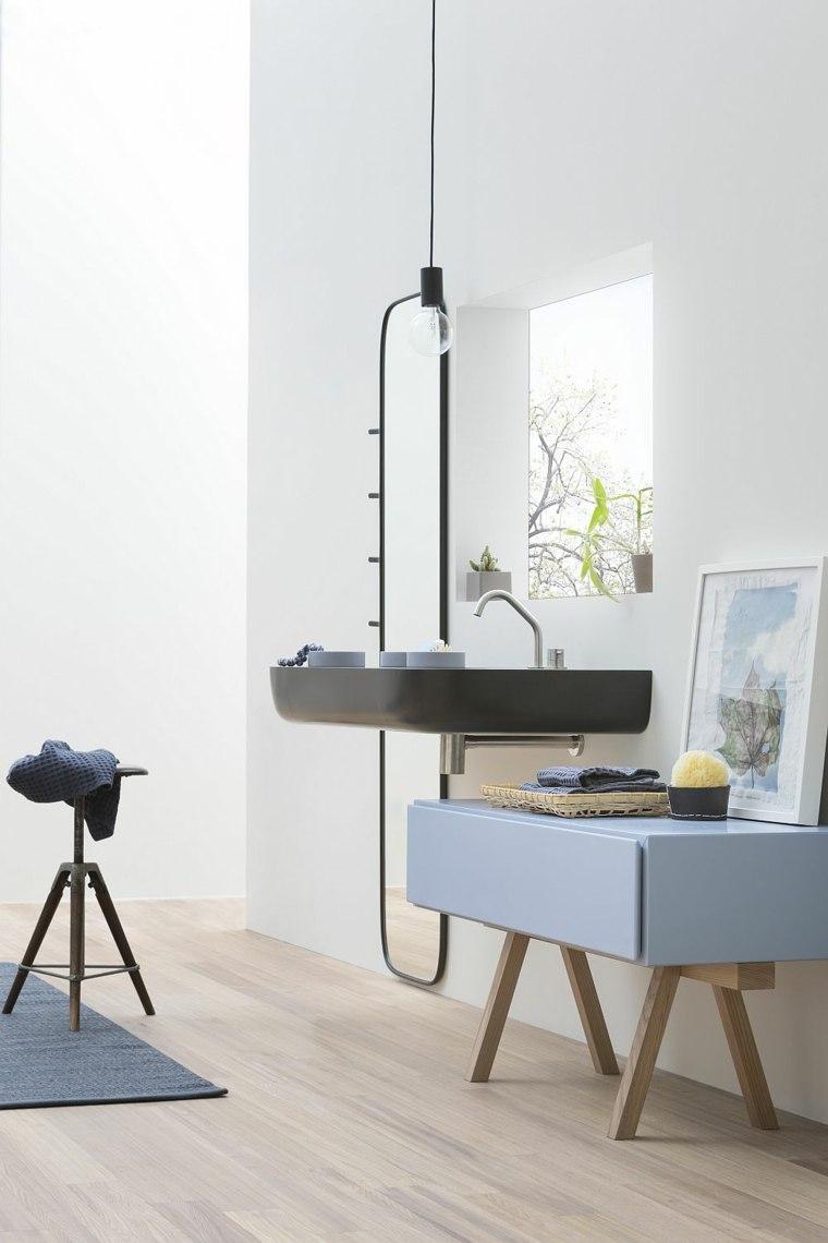 colección Esperanto minimalismo combinado moderno madera ideas