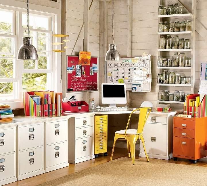 oficinas muestras paredes salas sistemas estilos