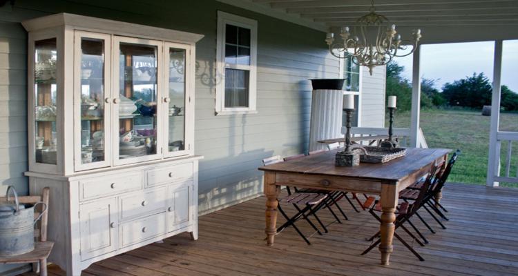 Aparadores y gabinetes de comedor vintage 62 modelos - Porche diseno ...