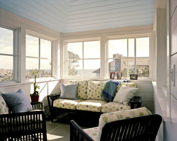 conjunto muebles sala pequeña
