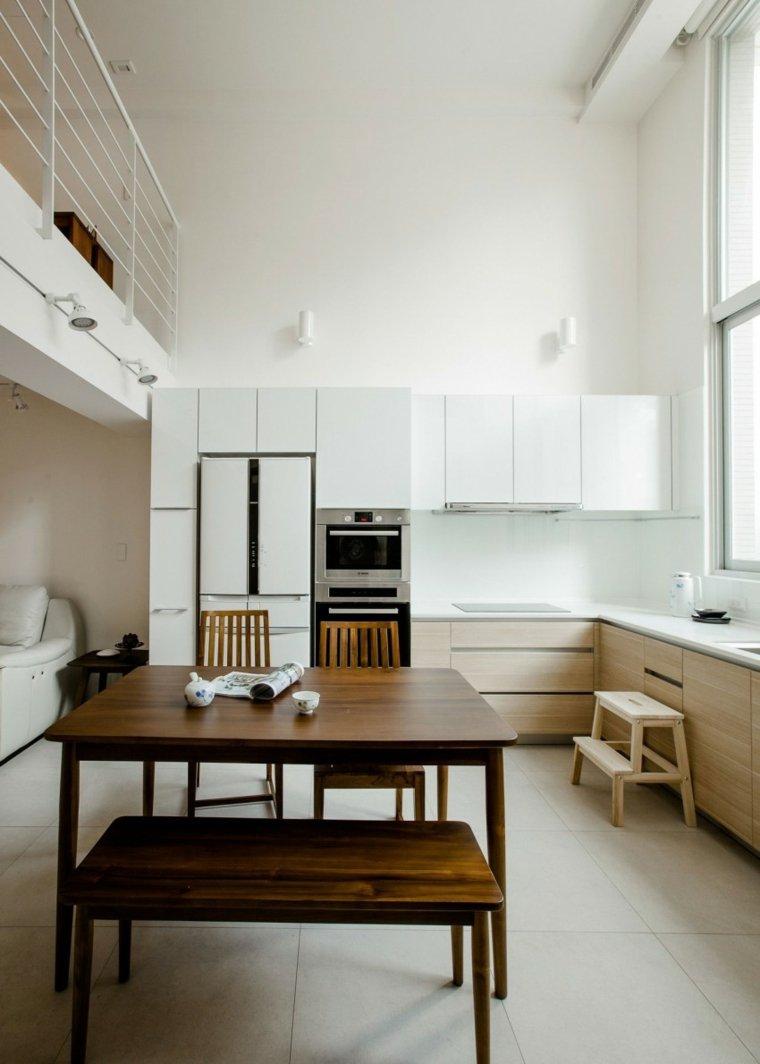 muebles de dise o natural vitalidad en la casa moderna