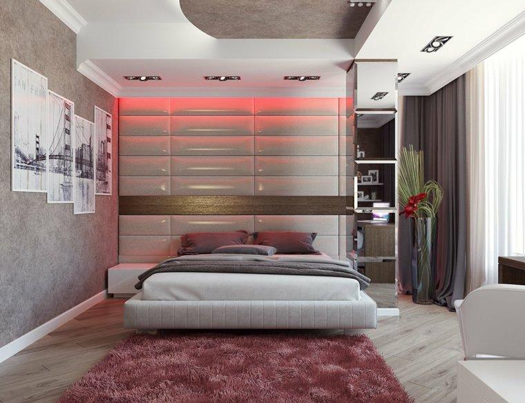 Dormitorios juveniles originales   estilos para cada personalidad