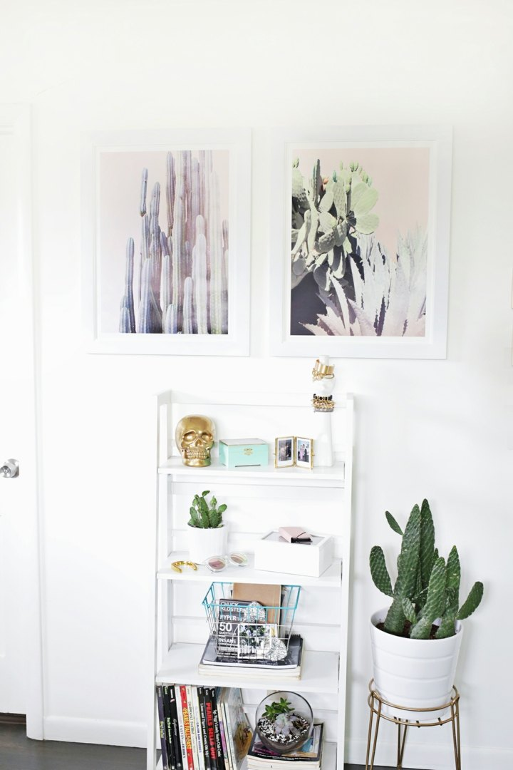 decoracion detalles plantas interiores estilos