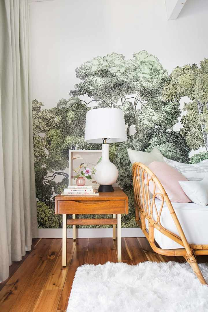 decoracion materiales salas lamparas frecuencias