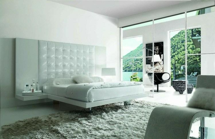 decoraciones camas estilos puertas jardines