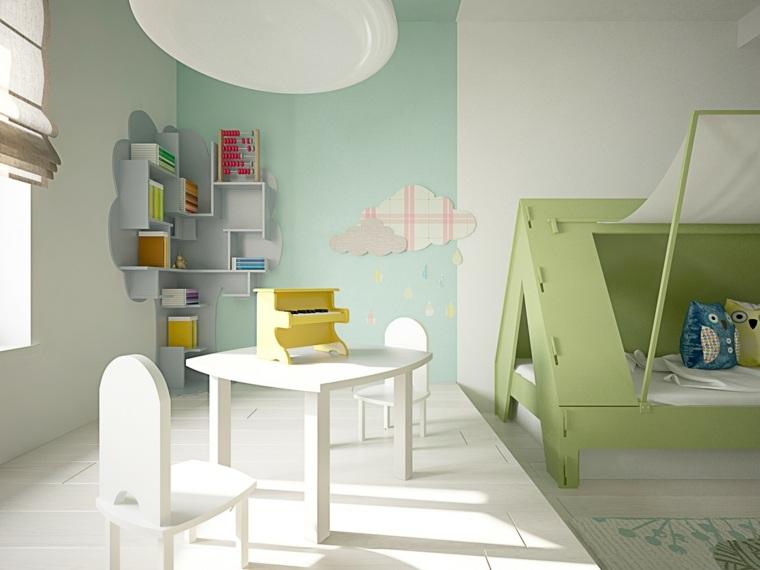 decorar-paredes-habitacion-nino-decoracion-natural