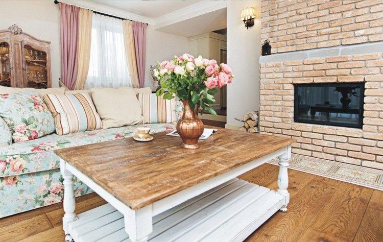 detalles colores elegantes muebles colores