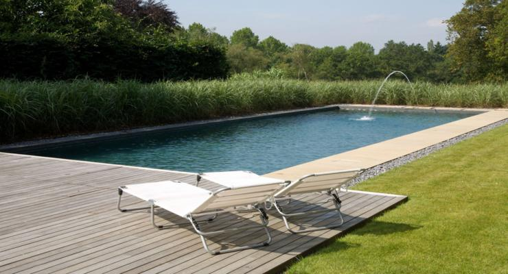Fotos de piscinas alucinantes los dise os m s modernos for Piscinas naturales chile