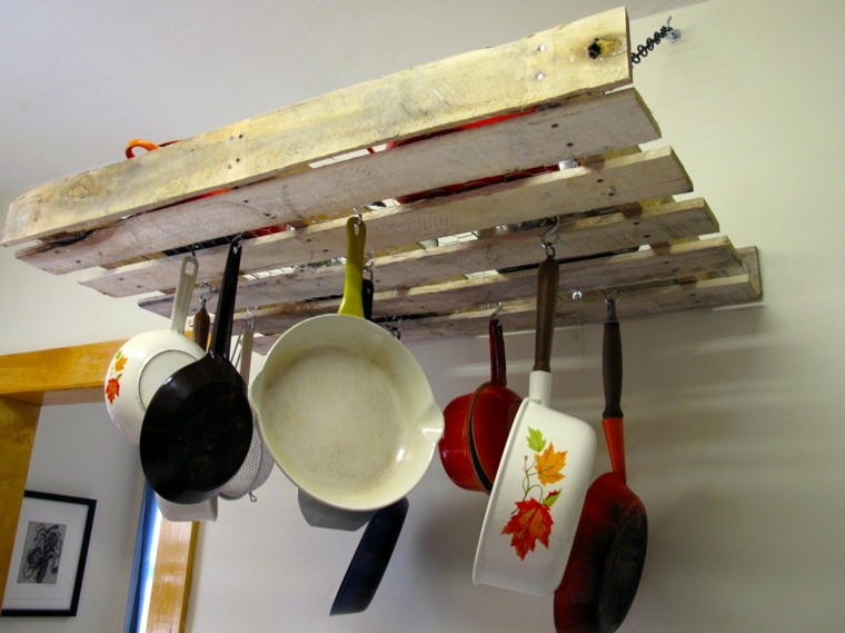 diseño perchero cuelga utensilios cpcina