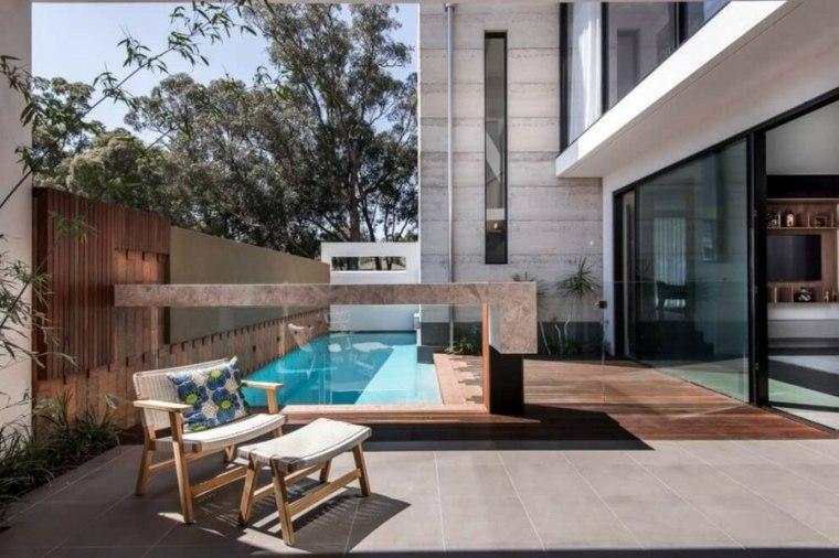 diseño de jardines Daniel Cassettai Design australia ideas