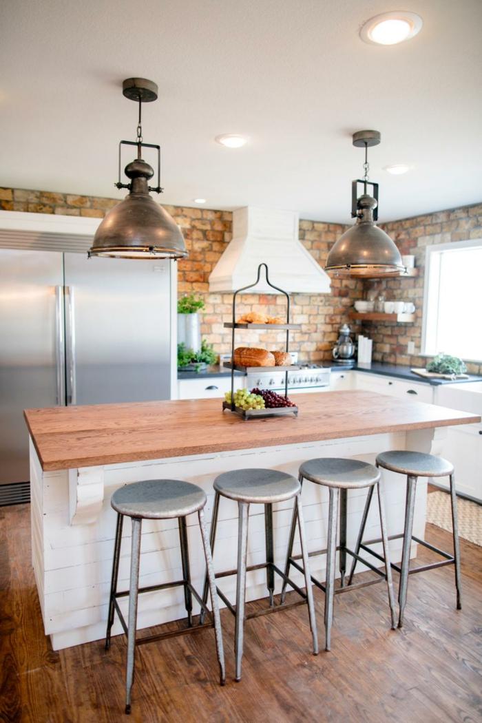 diseño industrial cocinas sondeos ladrillos caliso