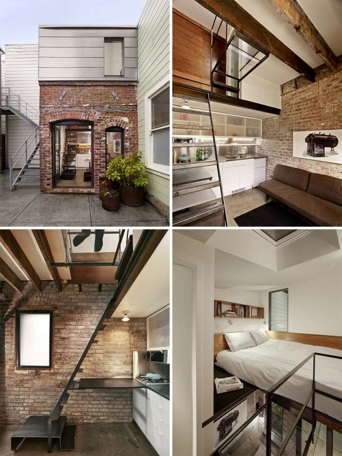 diseño interiores estilo moderno