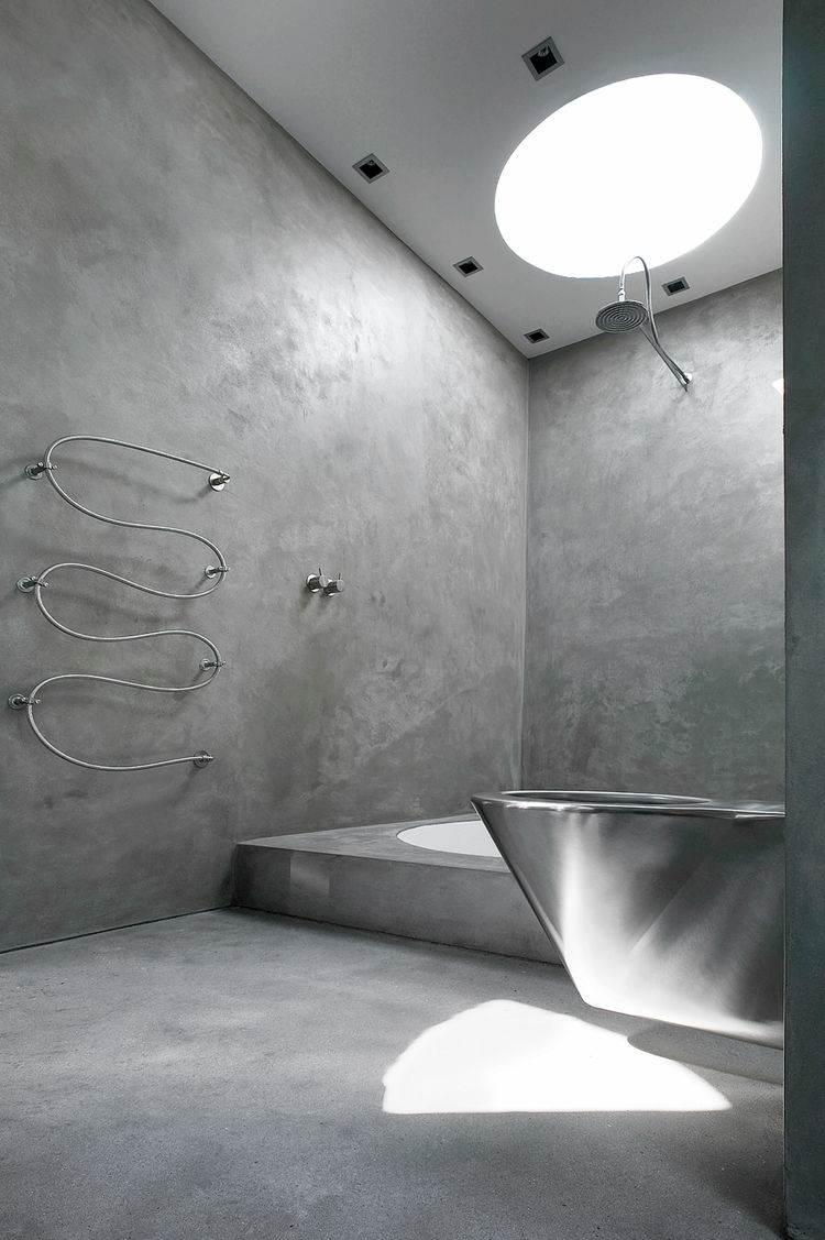 diseño orioginal cuarto baño