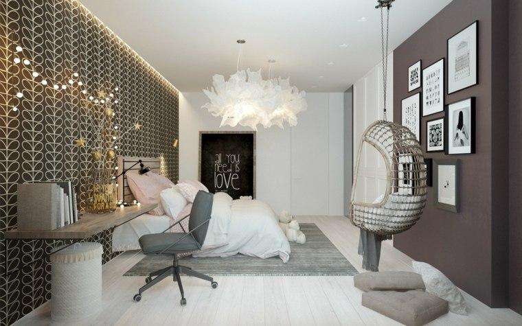 diseño original habitacion moderna original