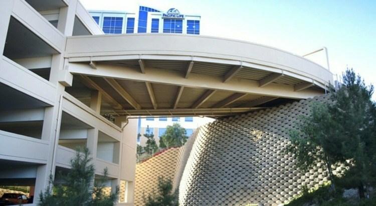 diseños arquitectura moderna cemento exterior