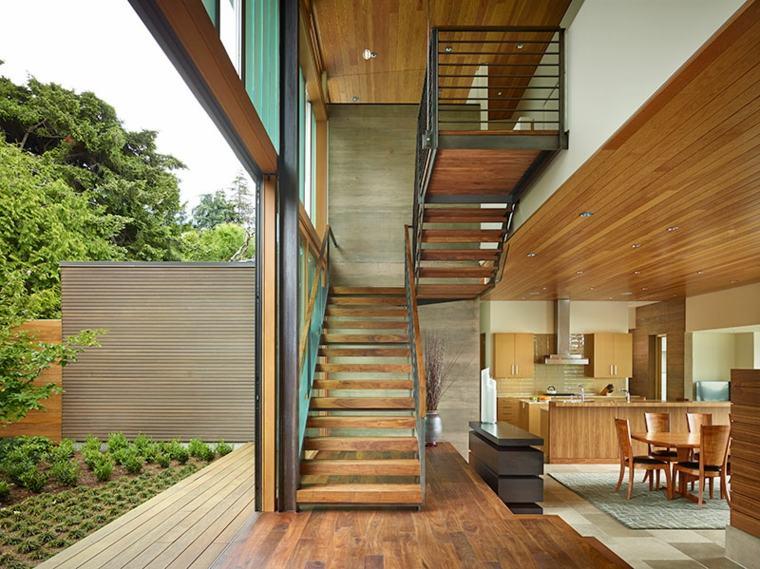 Dise o de patios y jardines peque os 75 ideas interesantes for Diseno de patios interiores