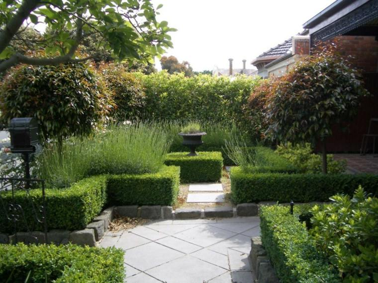diseños jardines modernos jardines contemporaneos