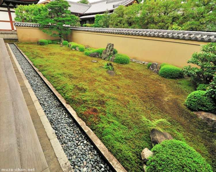 diseños paisajes estilo feng shui