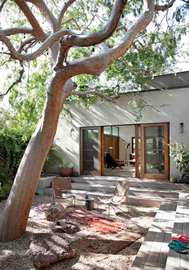 dise o de jardines 50 ideas frescas y modernas