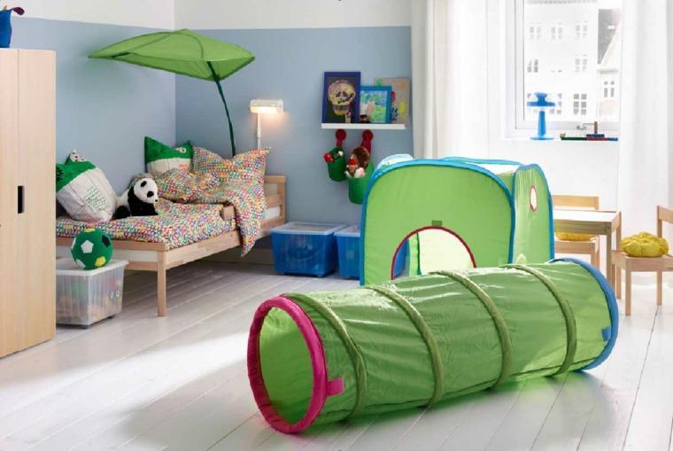 Muebles infantiles modernos cabeceras infantiles for Muebles infantiles dormitorios