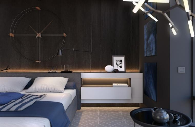 dormitorios juveniles de originales diseños