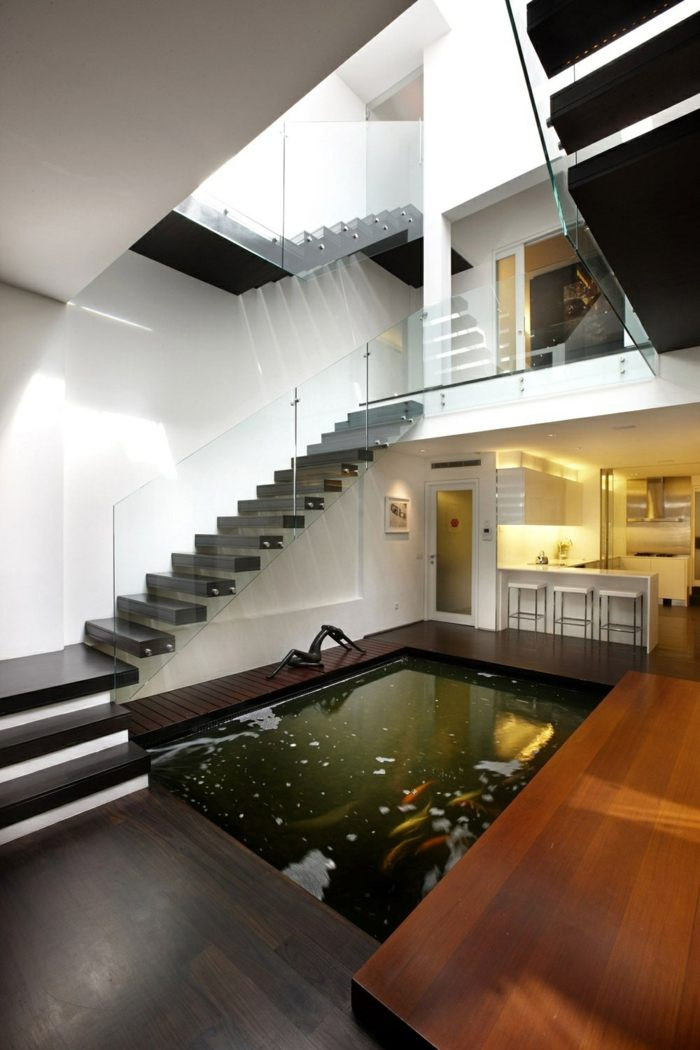 water living rooms landscapes samples areas colors