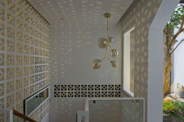 el apartamento lampara preciosa techo ideas
