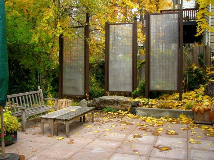 el jardin secreto magenes paneles hojas