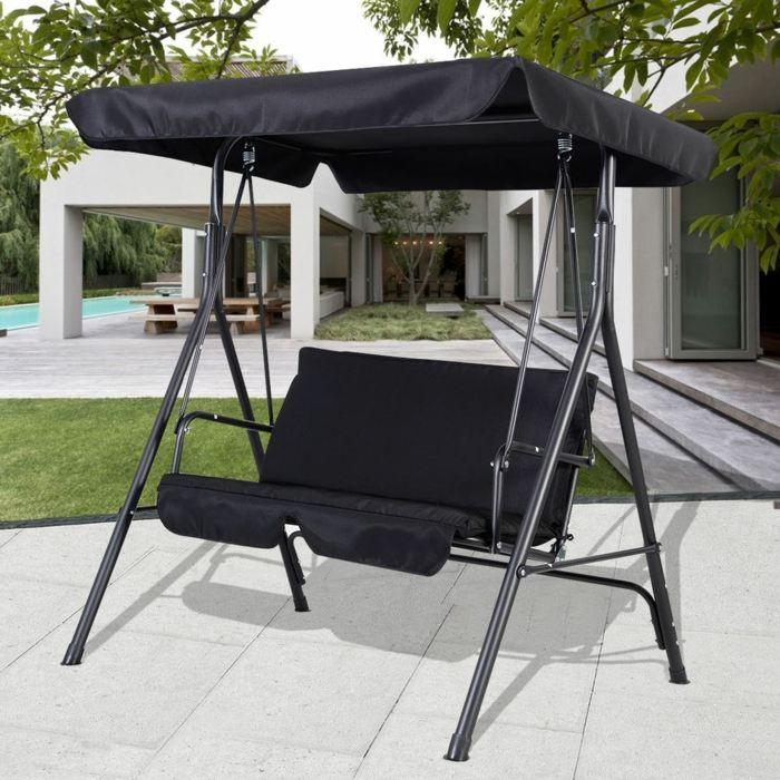 estructura metal concepto muebles salones