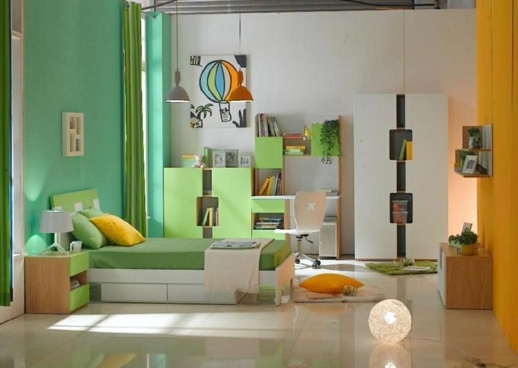 original diseño selección colores
