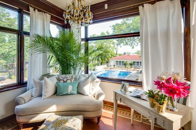estupendo conjunto muebles terraza