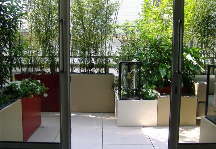 exteriores paredes puertas cortes exteriores