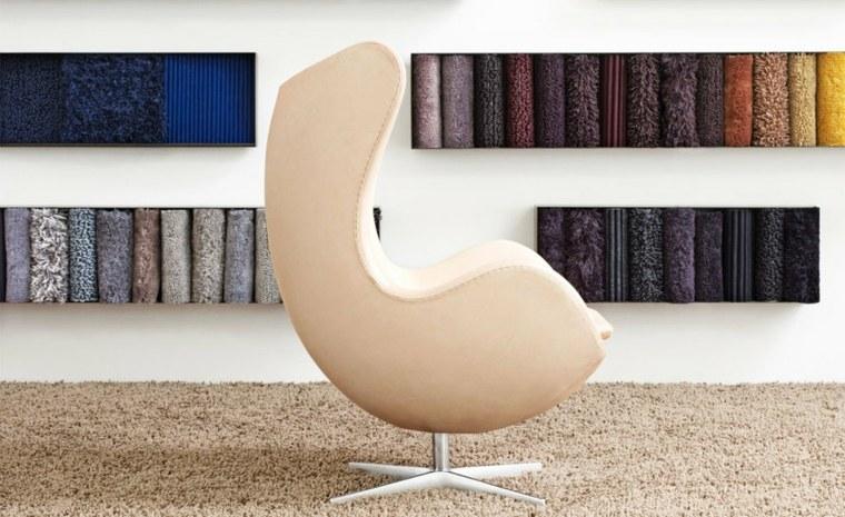 formas laterales conceptos mueble color