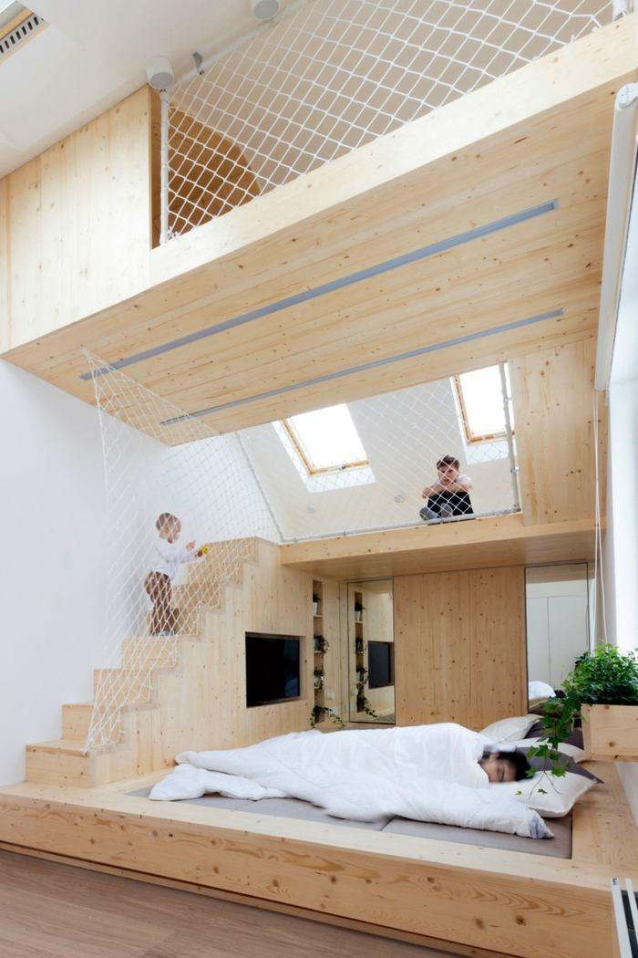 habitaciones creatividad infinita muebles salas