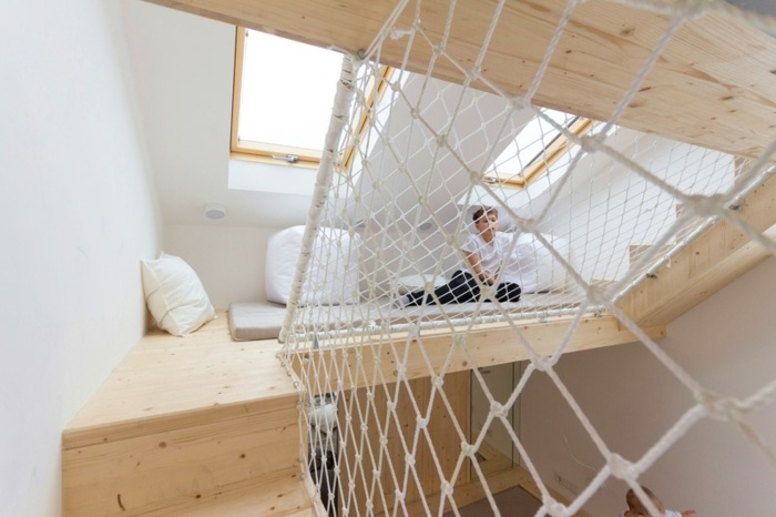 habitaciones creatividad luces ambientes piezas