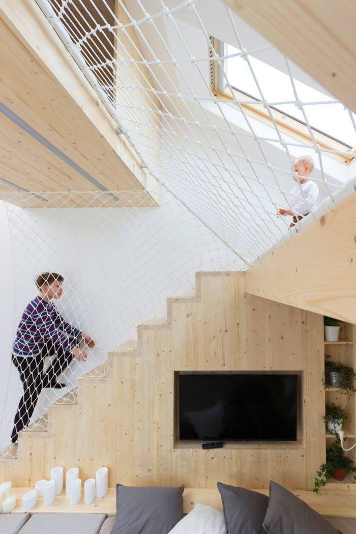 habitaciones creatividad red blancos lineas