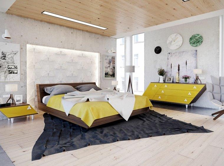 harun kaimaz diseño habitación