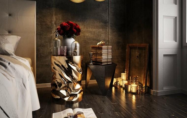 harun kaymaz habitacion 47 accesorios decoración