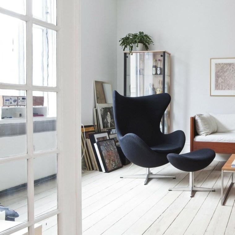 iconos mobiliario paredes madera plantas