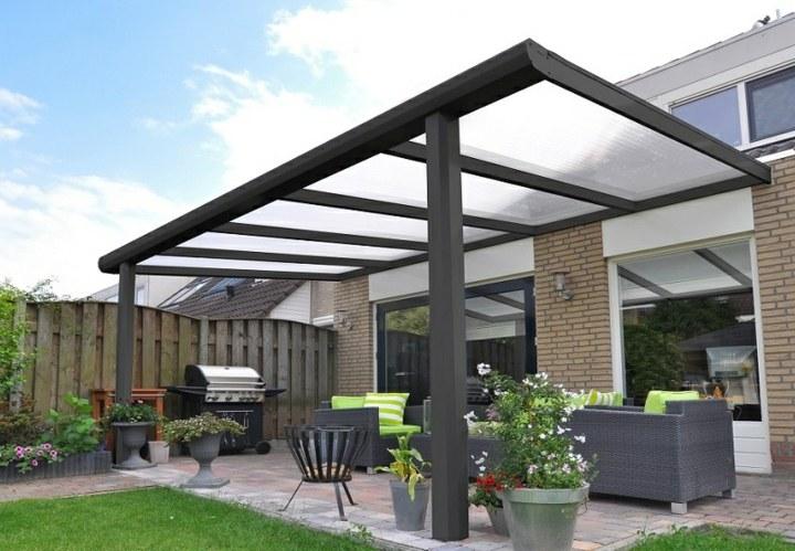 ideas salidas aluminio muebles moderna