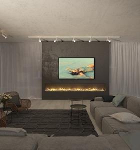 luz led interiores con diseo iluminacin interior